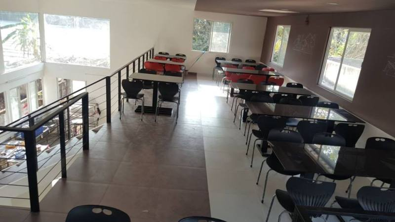 Janakeeya Bhakshanasala Dining Hall