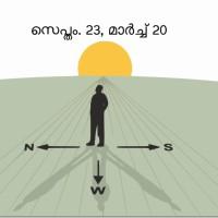 അയനം, വിഷു പിന്നെ നേരത്തേ പൂക്കുന്ന കണിക്കൊന്ന