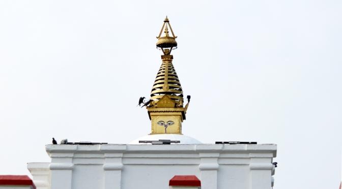 ലുംബിനി – ഗൗതമബുദ്ധന്റെ ജന്മസ്ഥലം
